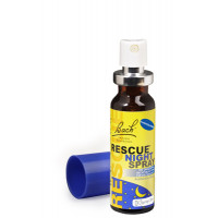 BACH ORIGINAL Rescue night Spray alkoholfrei